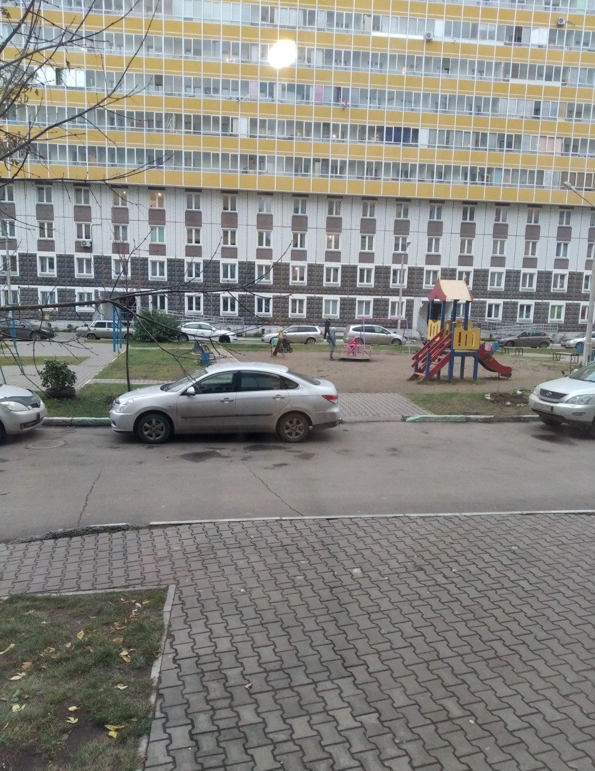 1к квартира ул Даурская, д 10 | 10000 | аренда в Красноярске фото 4