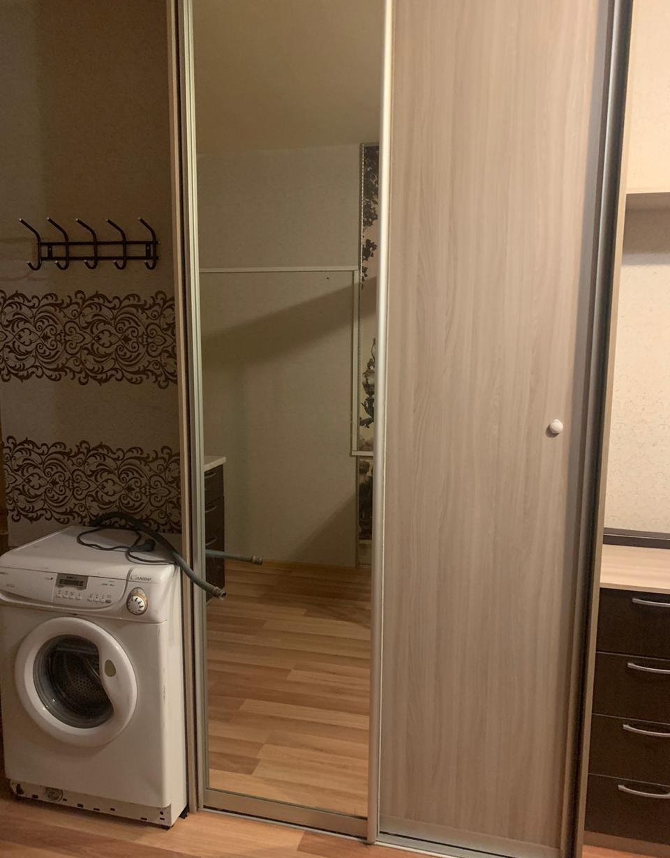 1к квартира ул Шевченко, д 70А | 8000 | аренда в Красноярске фото 3