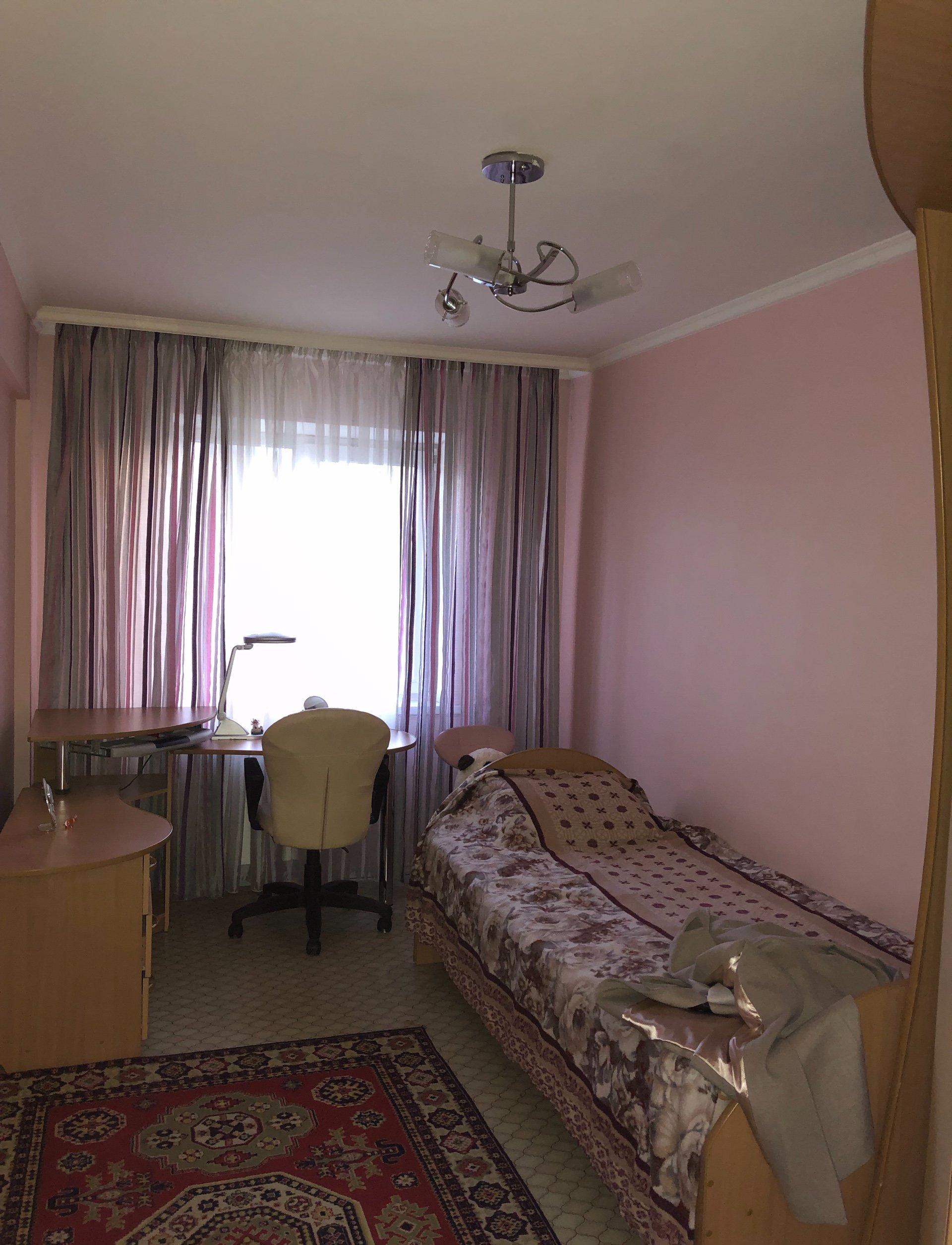 3к квартира ул Александра Матросова, д 7А | 25000 | аренда в Красноярске фото 6