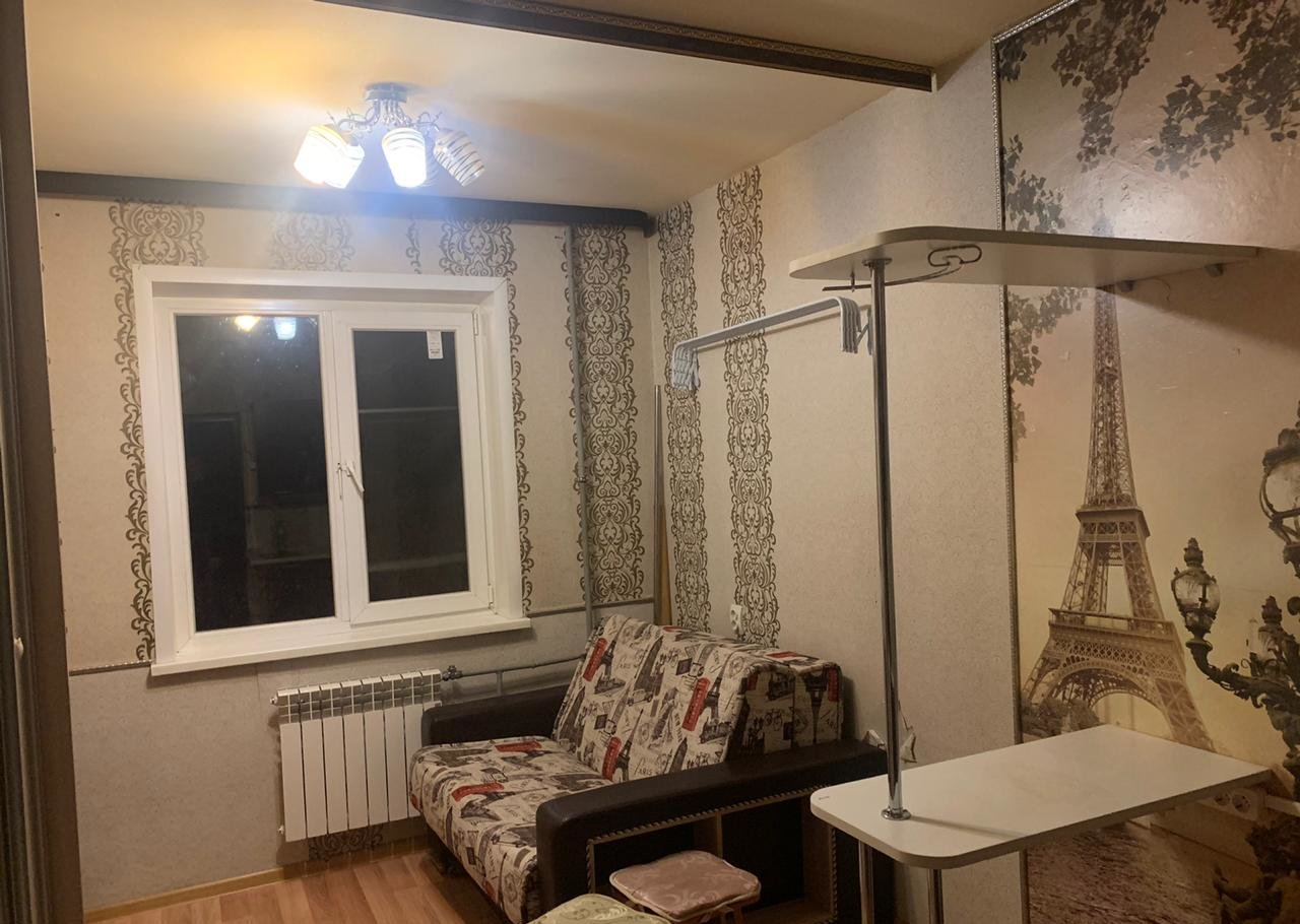 1к квартира ул Шевченко, д 70А | 8000 | аренда в Красноярске фото 4