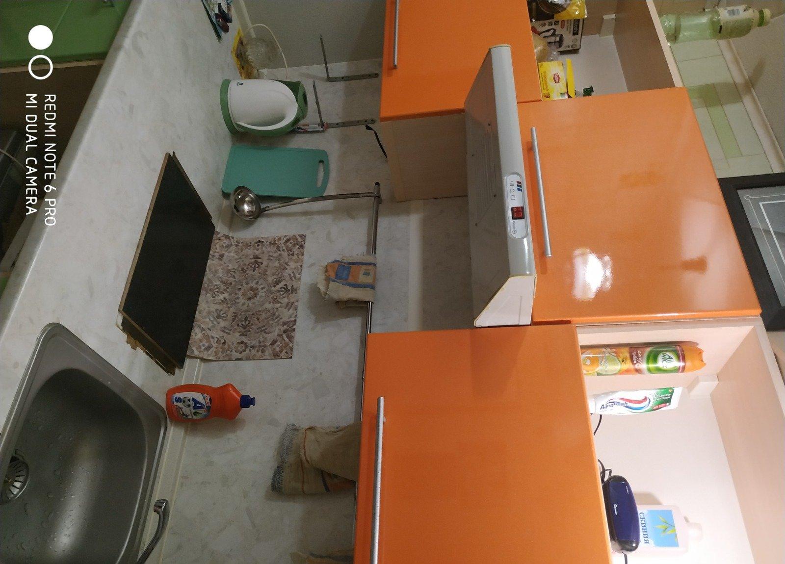 1к квартира ул Рейдовая, д 46 | 8500 | аренда в Красноярске фото 1