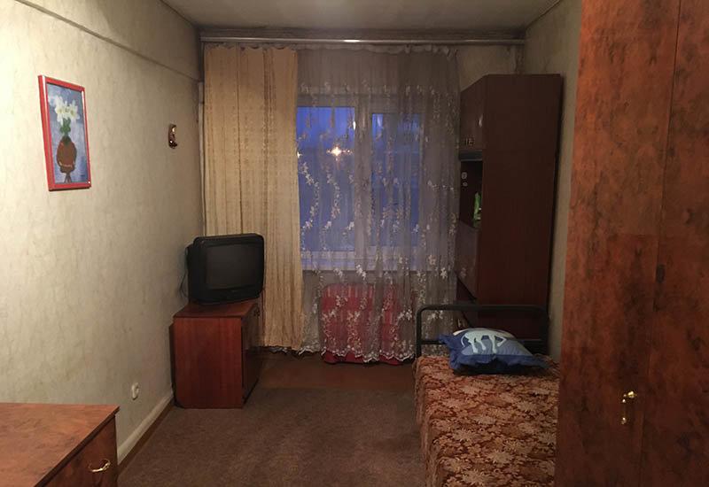 3к квартира пр-кт им.газеты