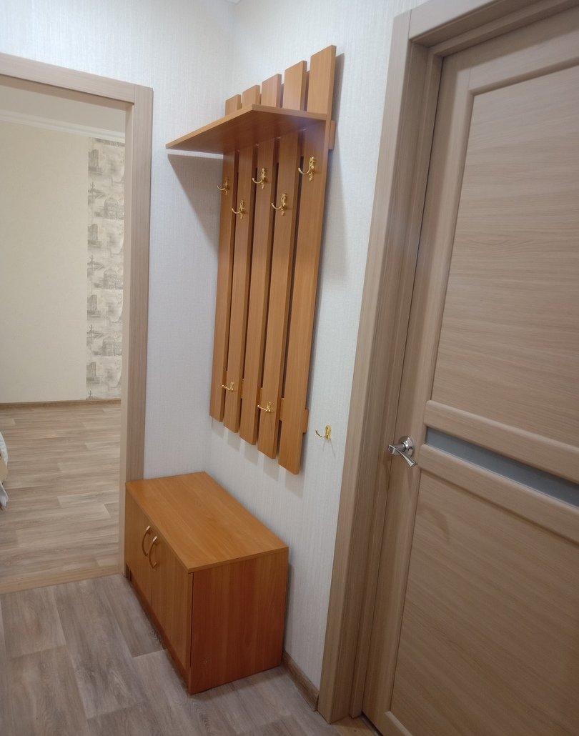 2к квартира ул Тотмина, д 35   18000   аренда в Красноярске фото 0