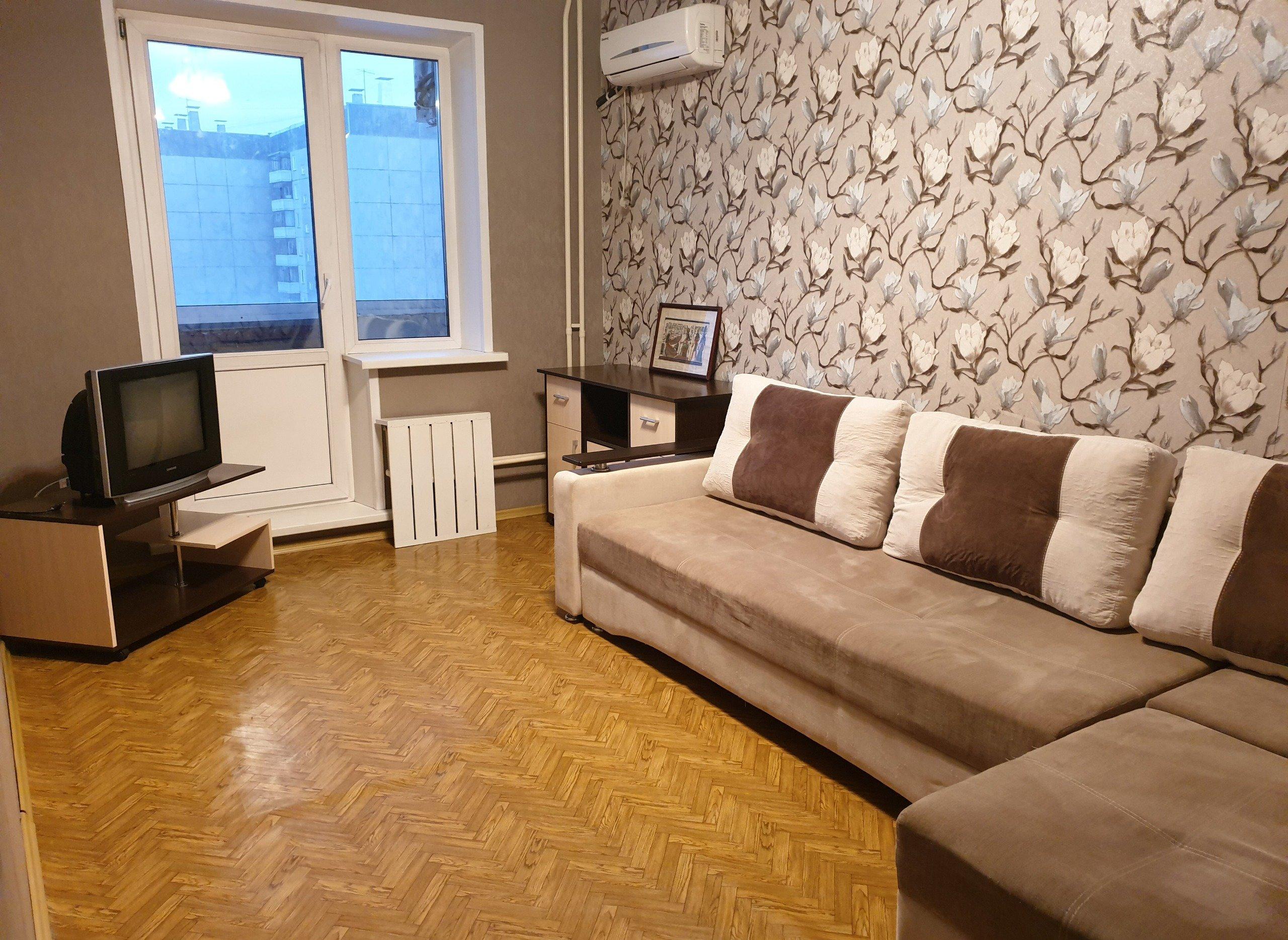 1к квартира ул Урванцева, д 8А | 16500 | аренда в Красноярске фото 0