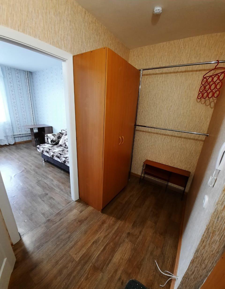 студия ул Ольховая, д 4 | 12500 | аренда в Красноярске фото 2