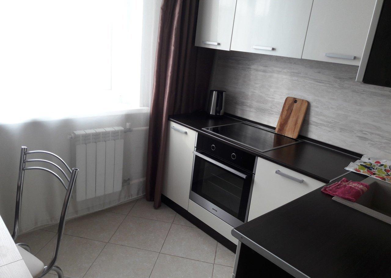 1к квартира ул Петрушина, д 1 | 14000 | аренда в Красноярске фото 4