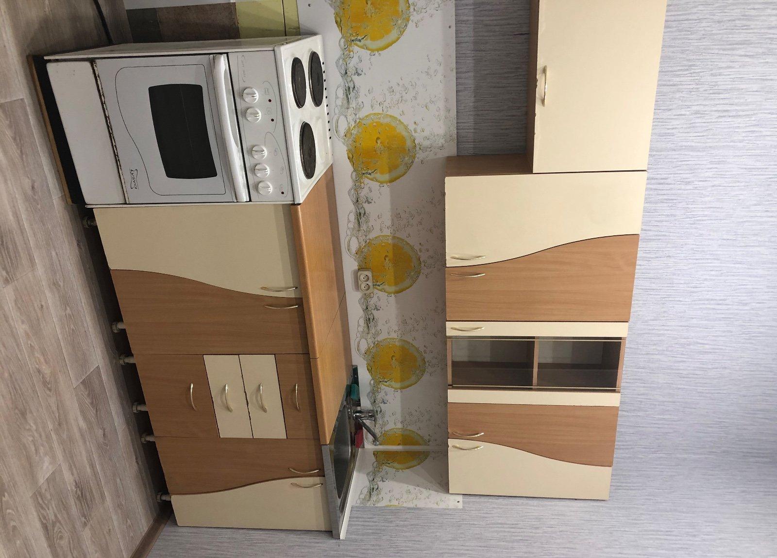 1к квартира ул Демьяна Бедного, д 22   12000   аренда в Красноярске фото 0