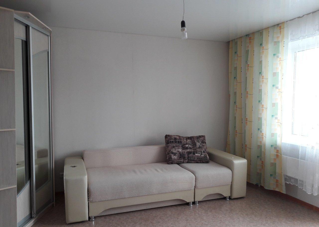 1к квартира ул Петрушина, д 1 | 14000 | аренда в Красноярске фото 1