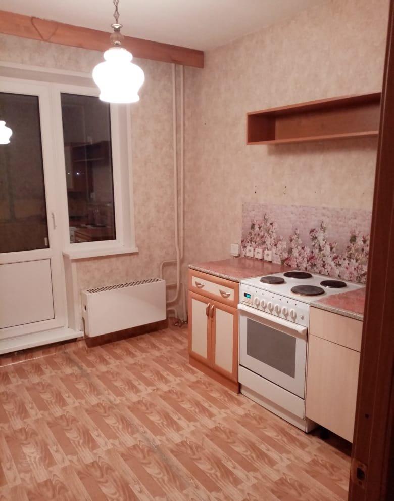 2к квартира ул Кутузова, д 81А   17000   аренда в Красноярске фото 0
