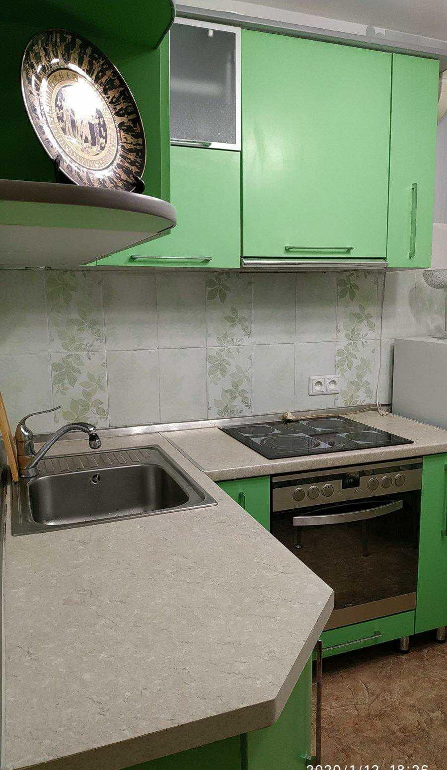 1к квартира ул Кирова, д 10 | 16000 | аренда в Красноярске фото 1