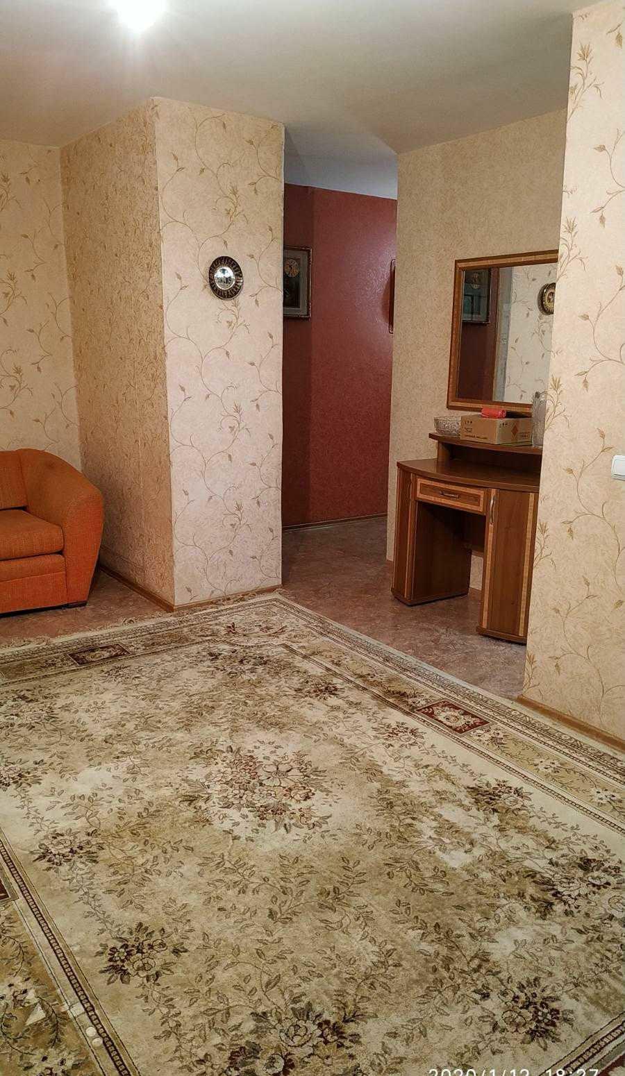 1к квартира ул Кирова, д 10 | 16000 | аренда в Красноярске фото 4
