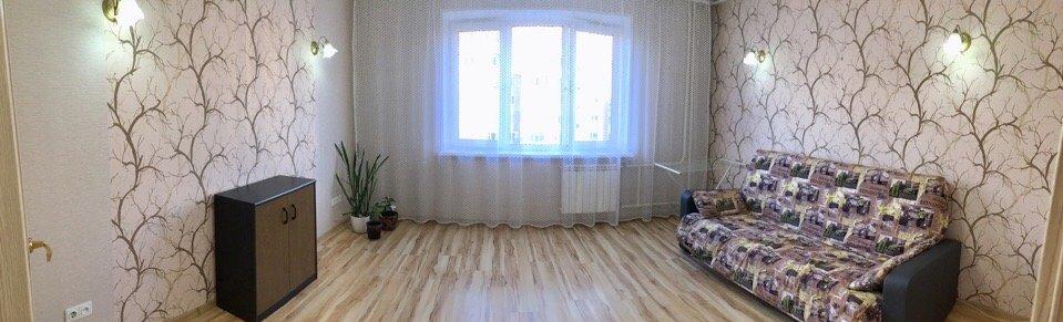 2к квартира ул Ладо Кецховели, д 75А   25000   аренда в Красноярске фото 2