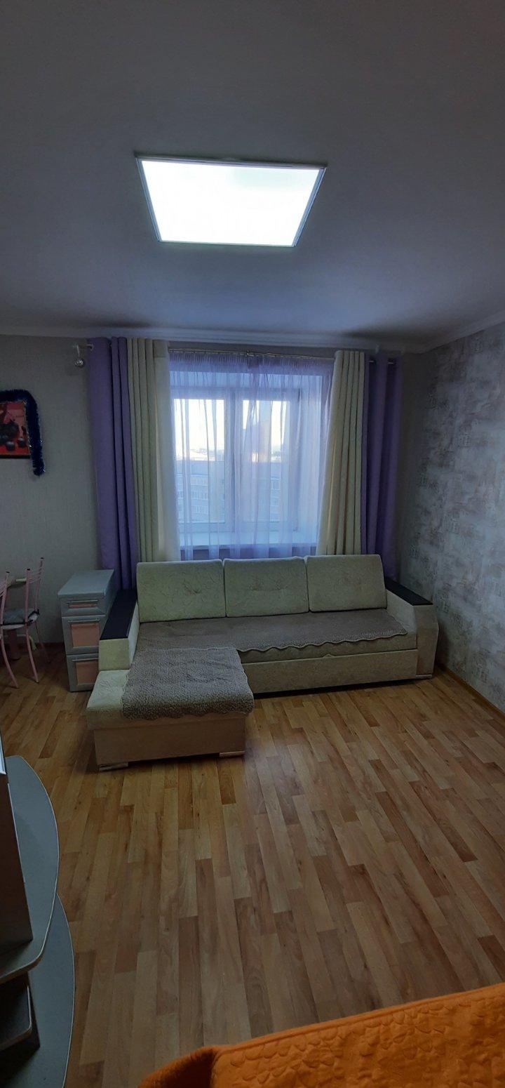 студия ул Белопольского, д 2 | 16000 | аренда в Красноярске фото 6