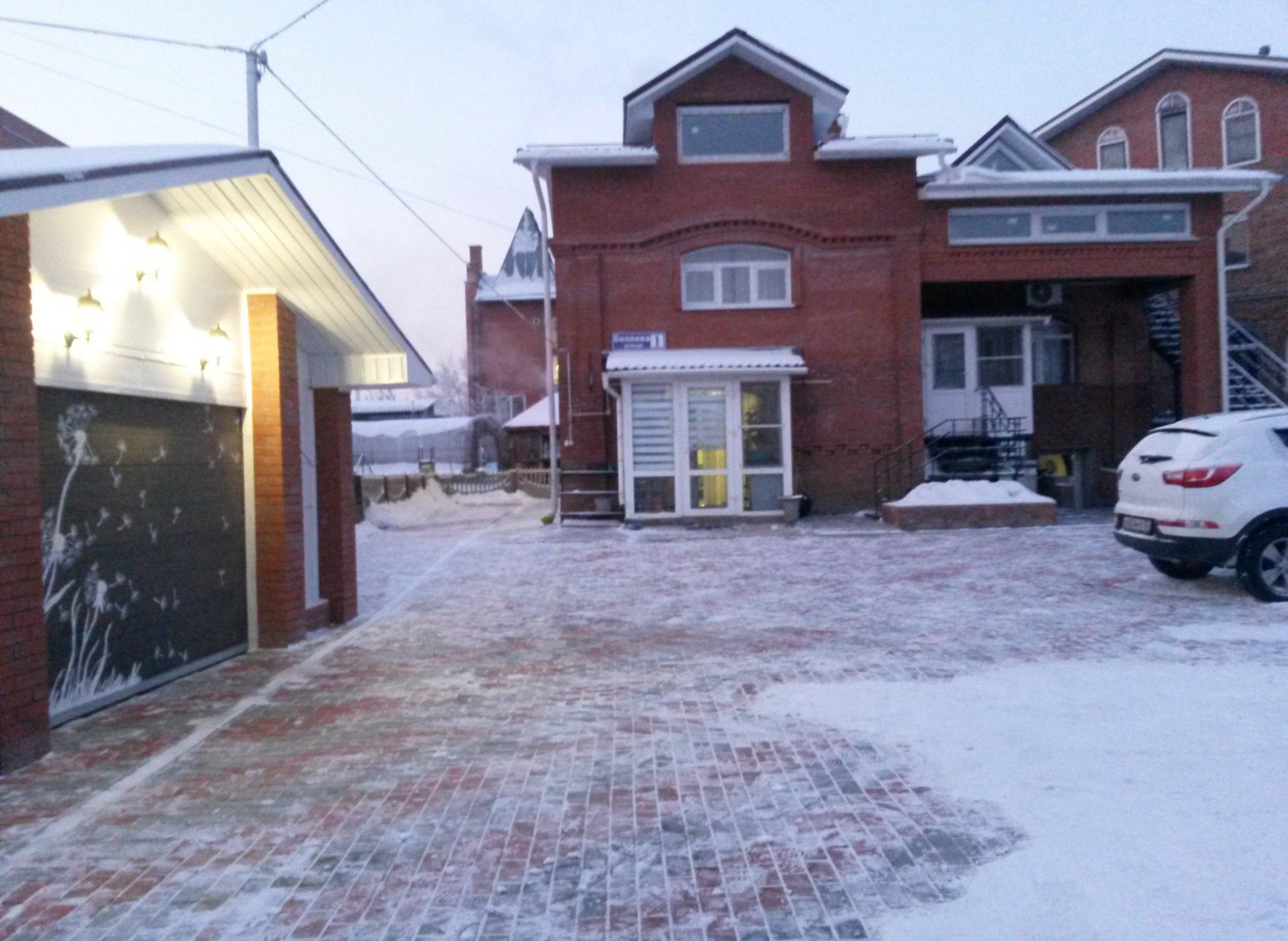 2к квартира ул Водопьянова, д 20 | 25000 | аренда в Красноярске фото 0