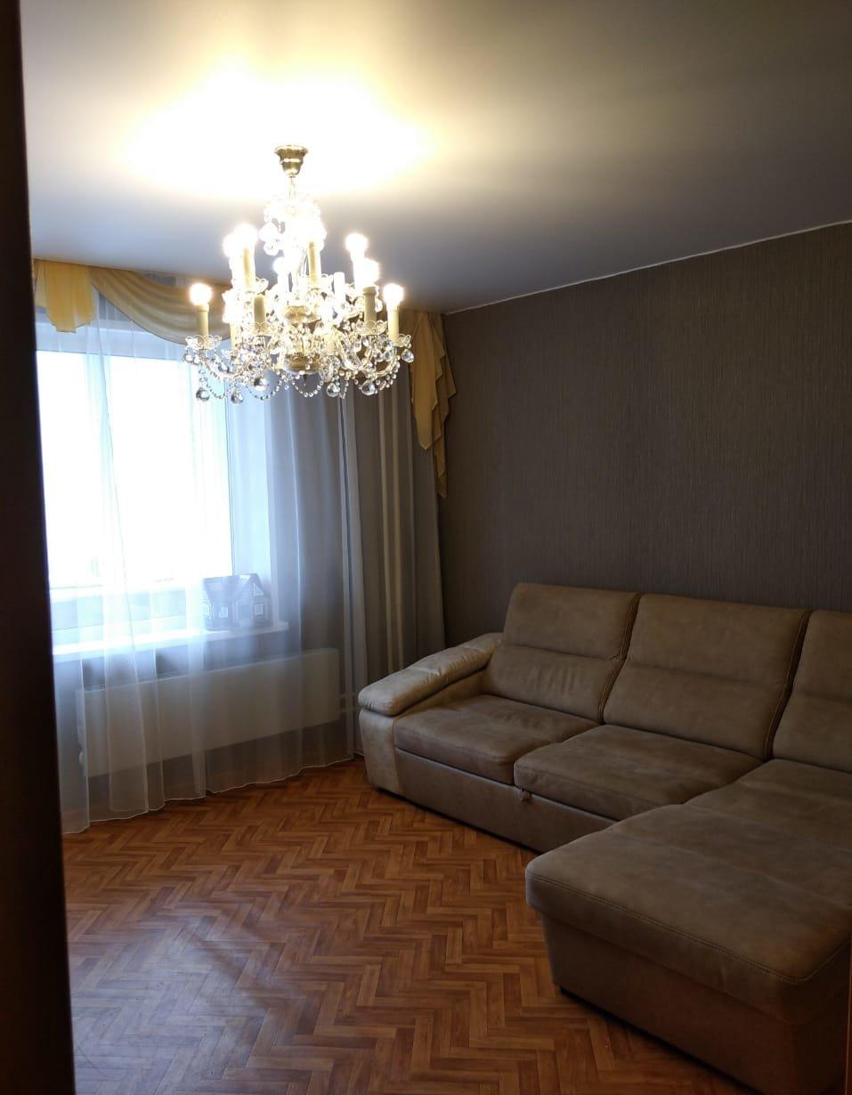 2к квартира ул Новосибирская, д 31 | 25000 | аренда в Красноярске фото 0
