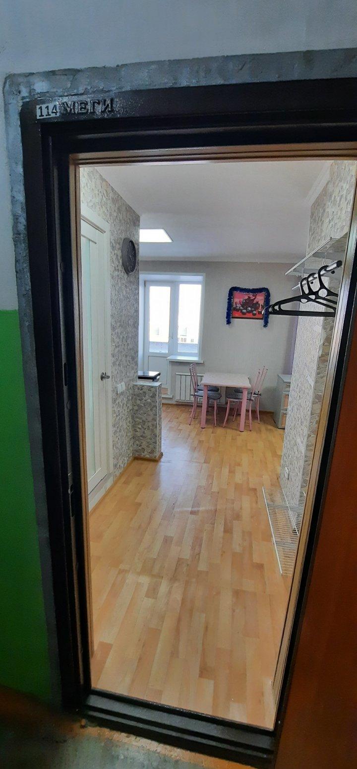 студия ул Белопольского, д 2 | 16000 | аренда в Красноярске фото 0