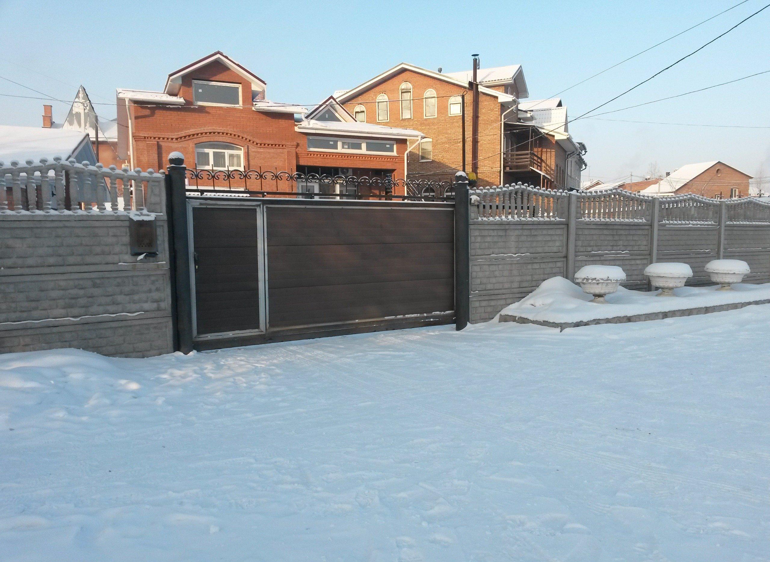 2к квартира ул Водопьянова, д 20 | 25000 | аренда в Красноярске фото 1