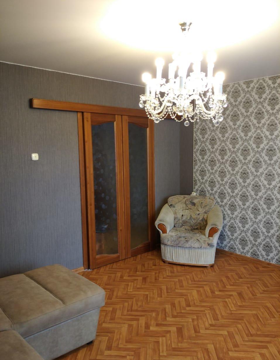 2к квартира ул Новосибирская, д 31 | 25000 | аренда в Красноярске фото 4