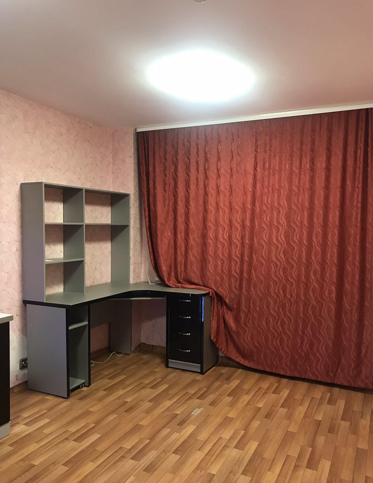 1к квартира ул Соколовская, д 80А   15000   аренда в Красноярске фото 2