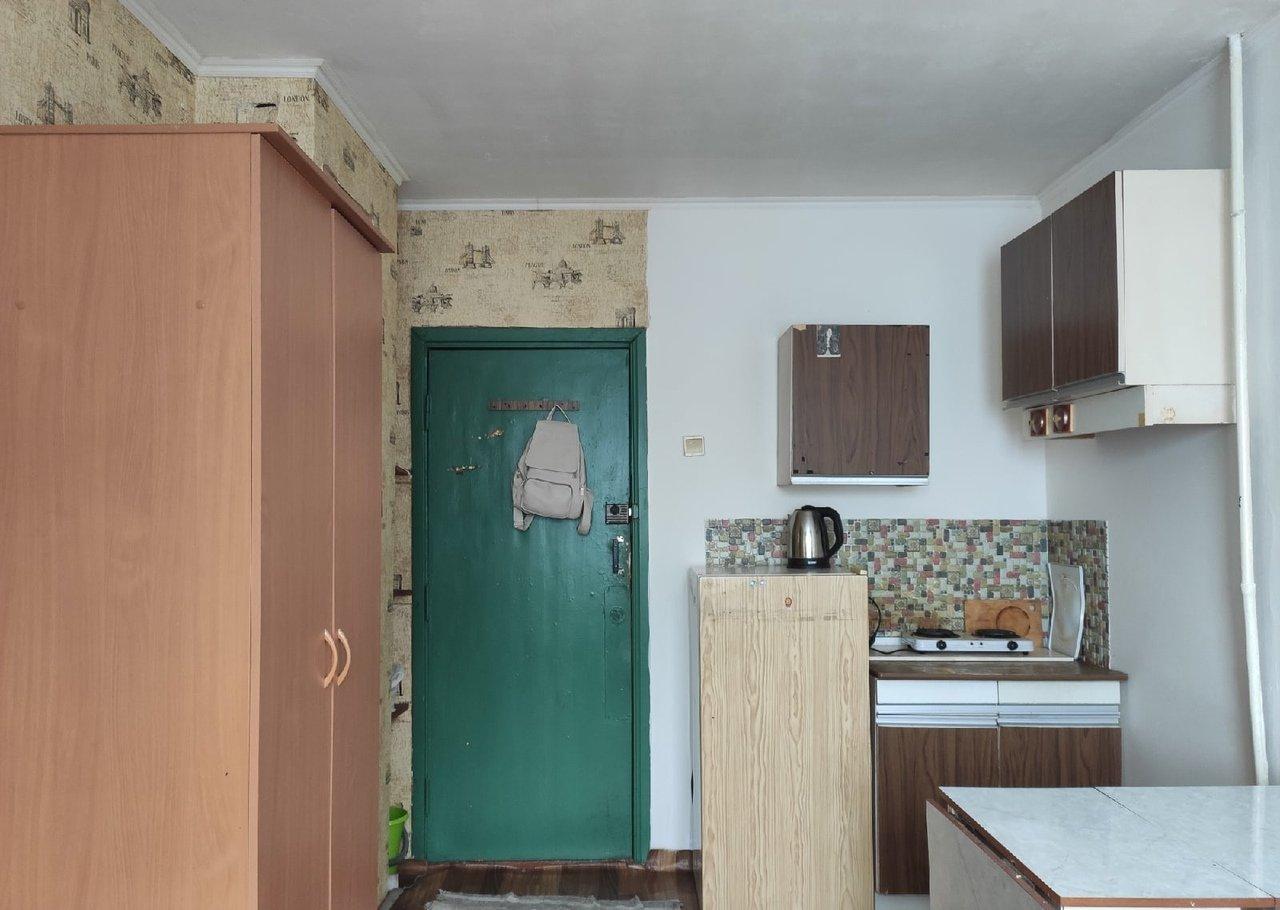 комната ул Северо-Енисейская, д 48А | 7000 | аренда в Красноярске фото 4
