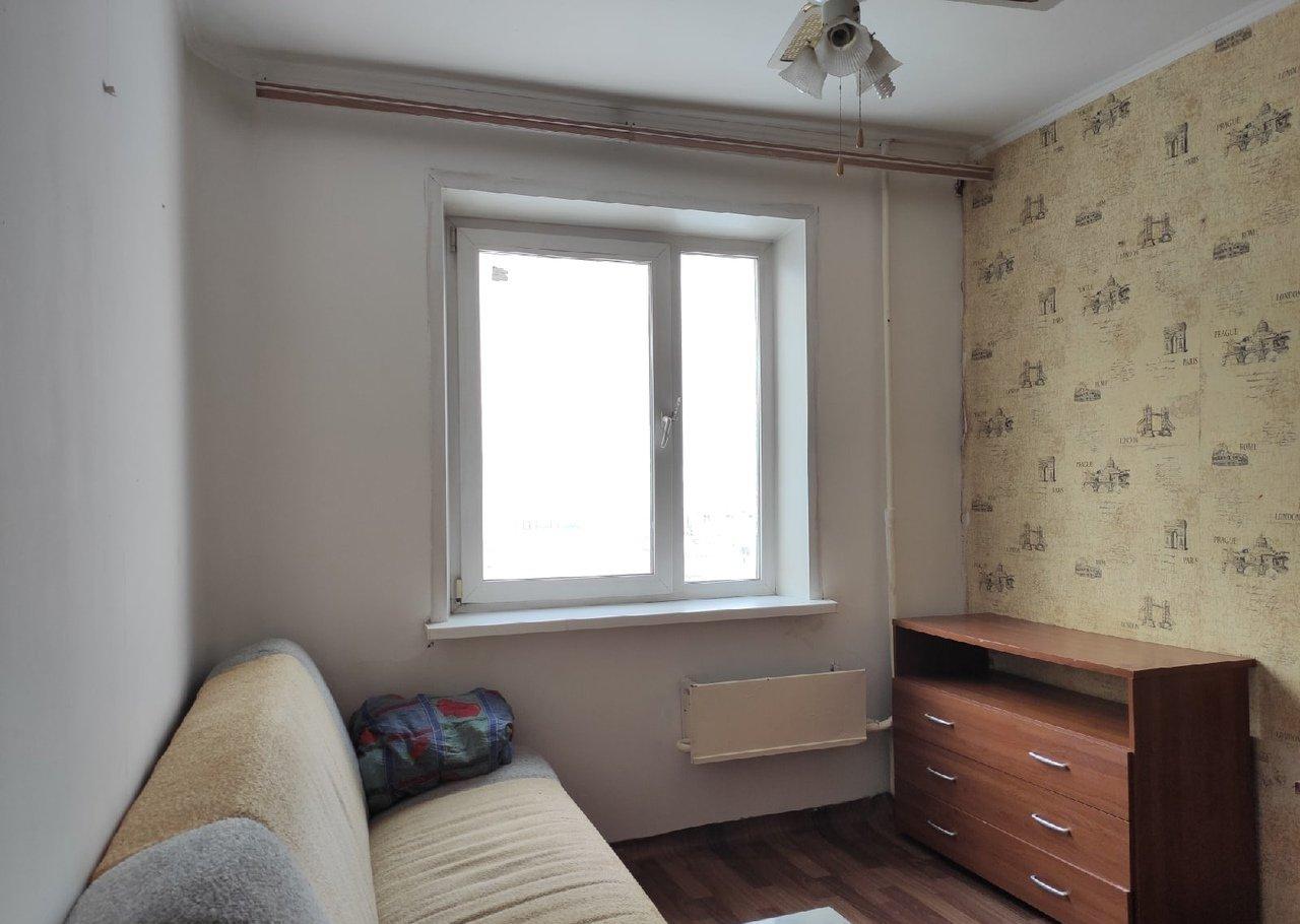 комната ул Северо-Енисейская, д 48А | 7000 | аренда в Красноярске фото 0