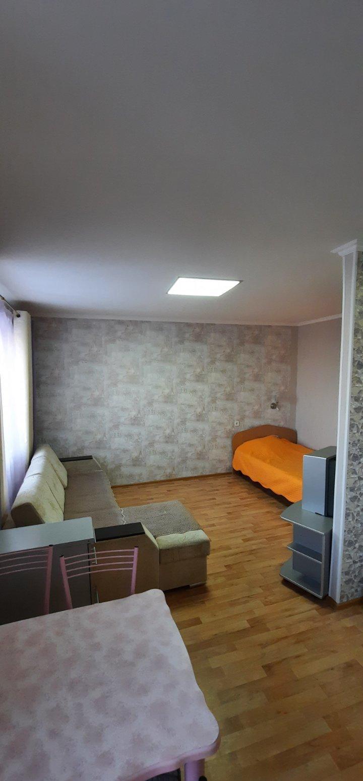 студия ул Белопольского, д 2 | 16000 | аренда в Красноярске фото 4