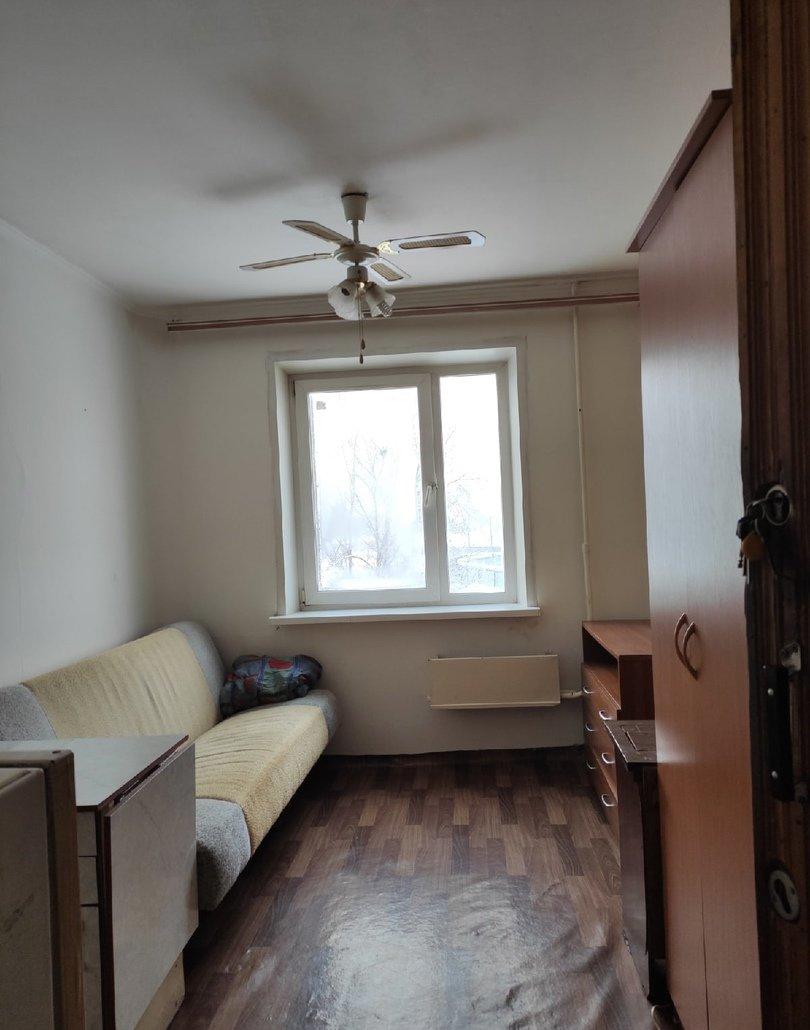 комната ул Северо-Енисейская, д 48А | 7000 | аренда в Красноярске фото 2