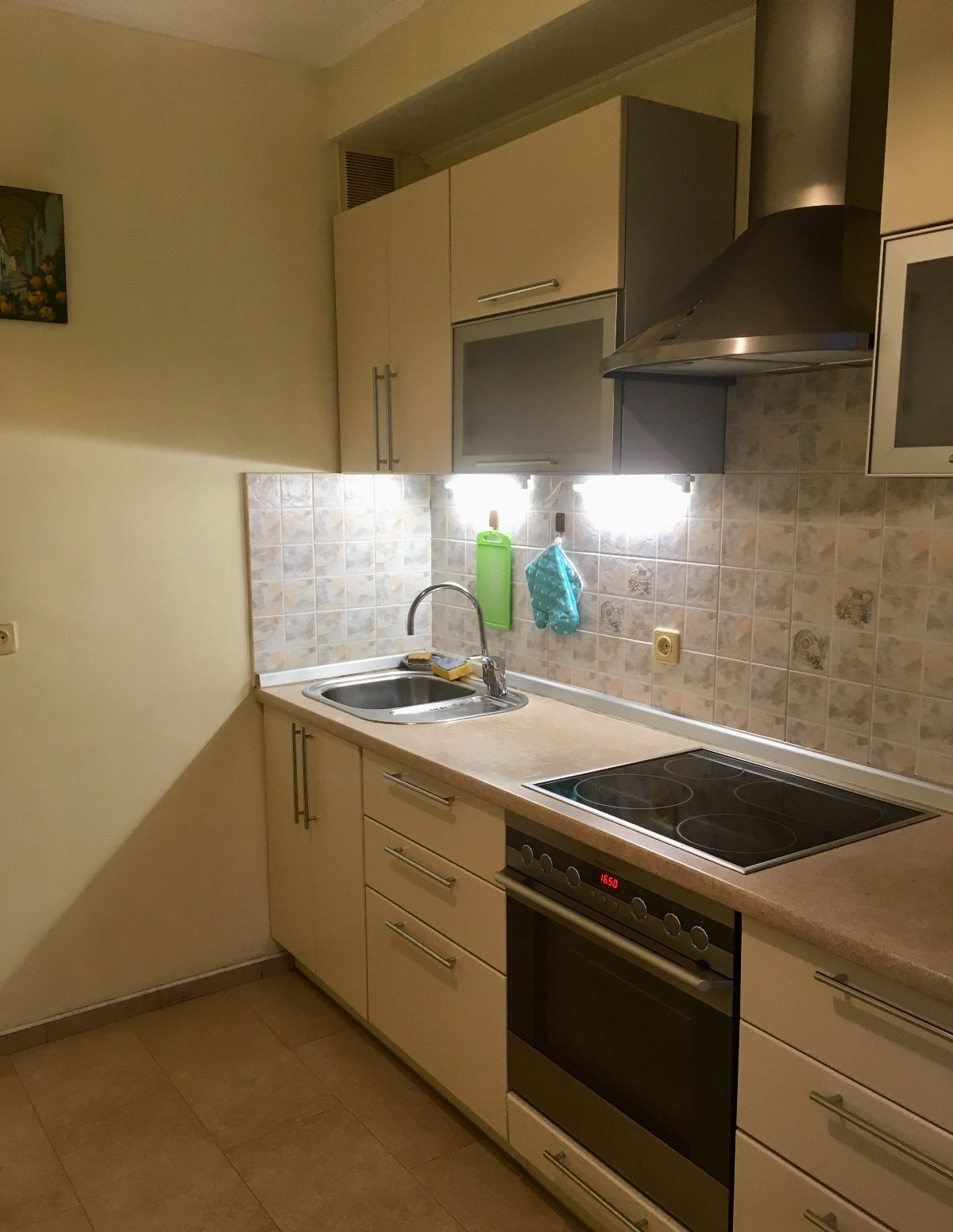 2к квартира ул Ладо Кецховели, д 75А   25000   аренда в Красноярске фото 1