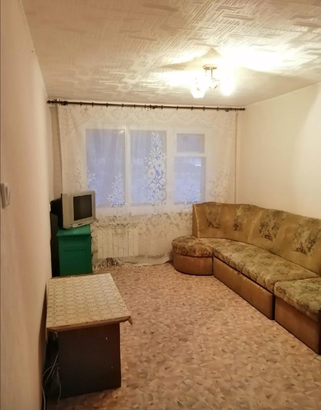 3к квартира ул Тотмина, д 20   800000   аренда в Красноярске фото 0