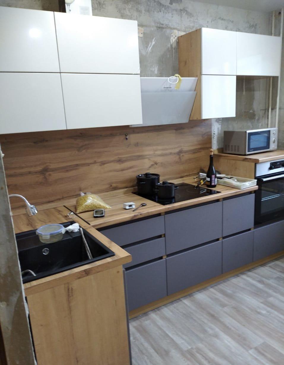 2к квартира ул Новосибирская, д 31 | 25000 | аренда в Красноярске фото 3