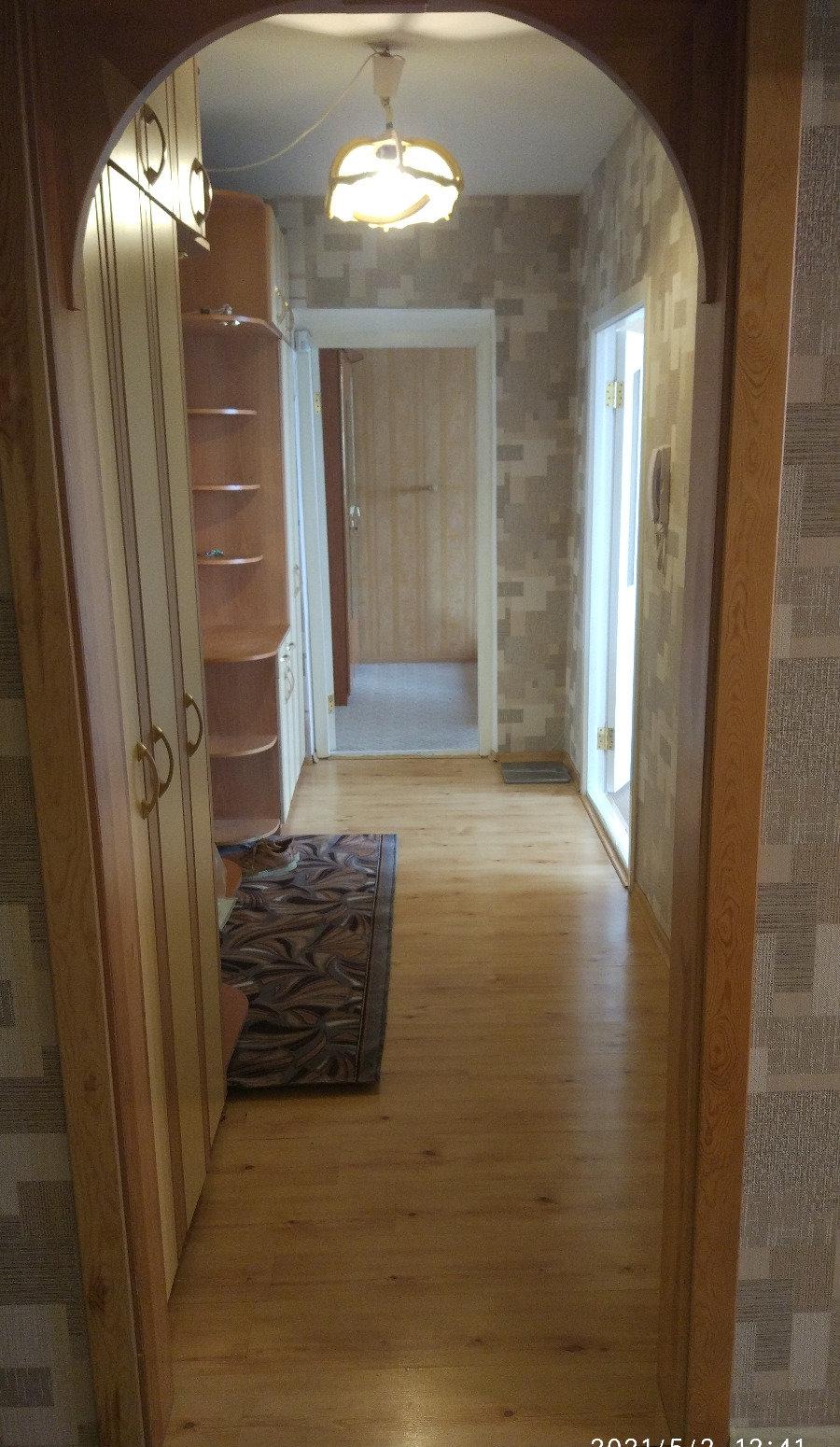 2к квартира ул Сады, д 6   18000   аренда в Красноярске фото 2