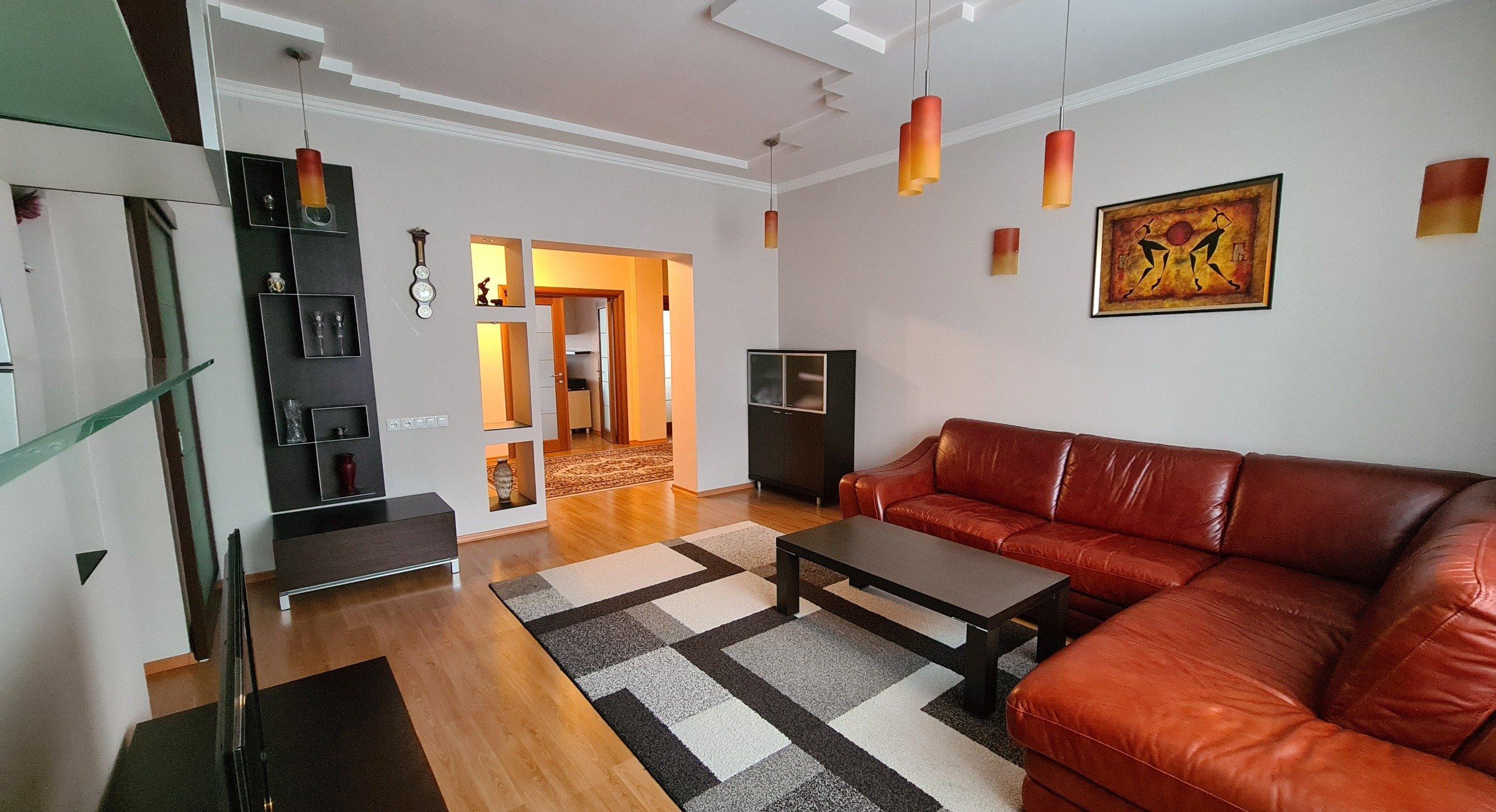 4к квартира ул Елены Стасовой, д 25 | 70000 | аренда в Красноярске фото 0