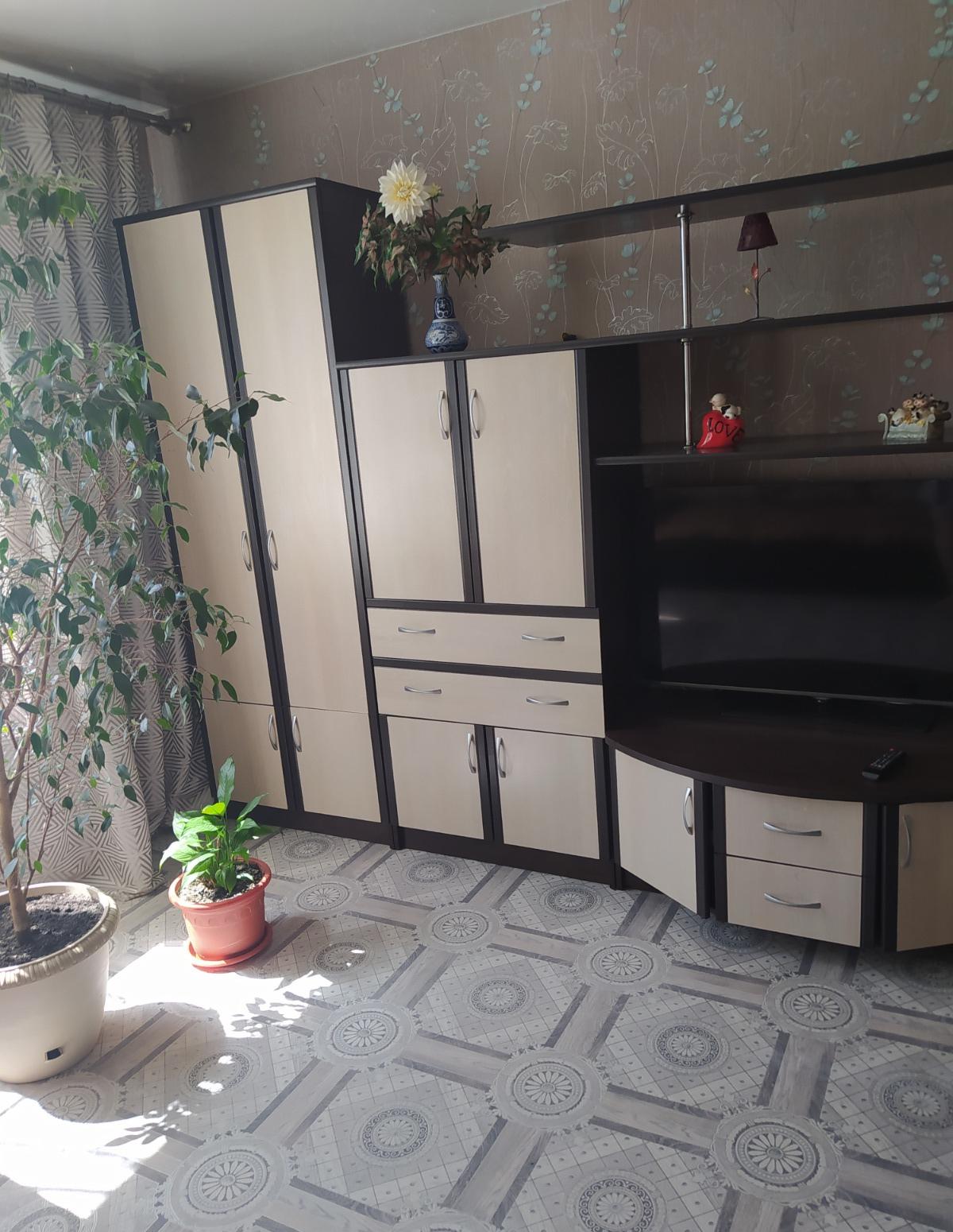 2к квартира ул Судостроительная, д 97 | 30000 | аренда в Красноярске фото 1