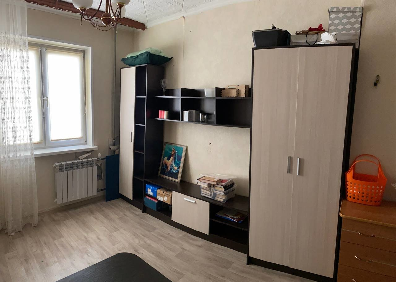 комната ул Шевченко, д 70А | 7500 | аренда в Красноярске фото 4