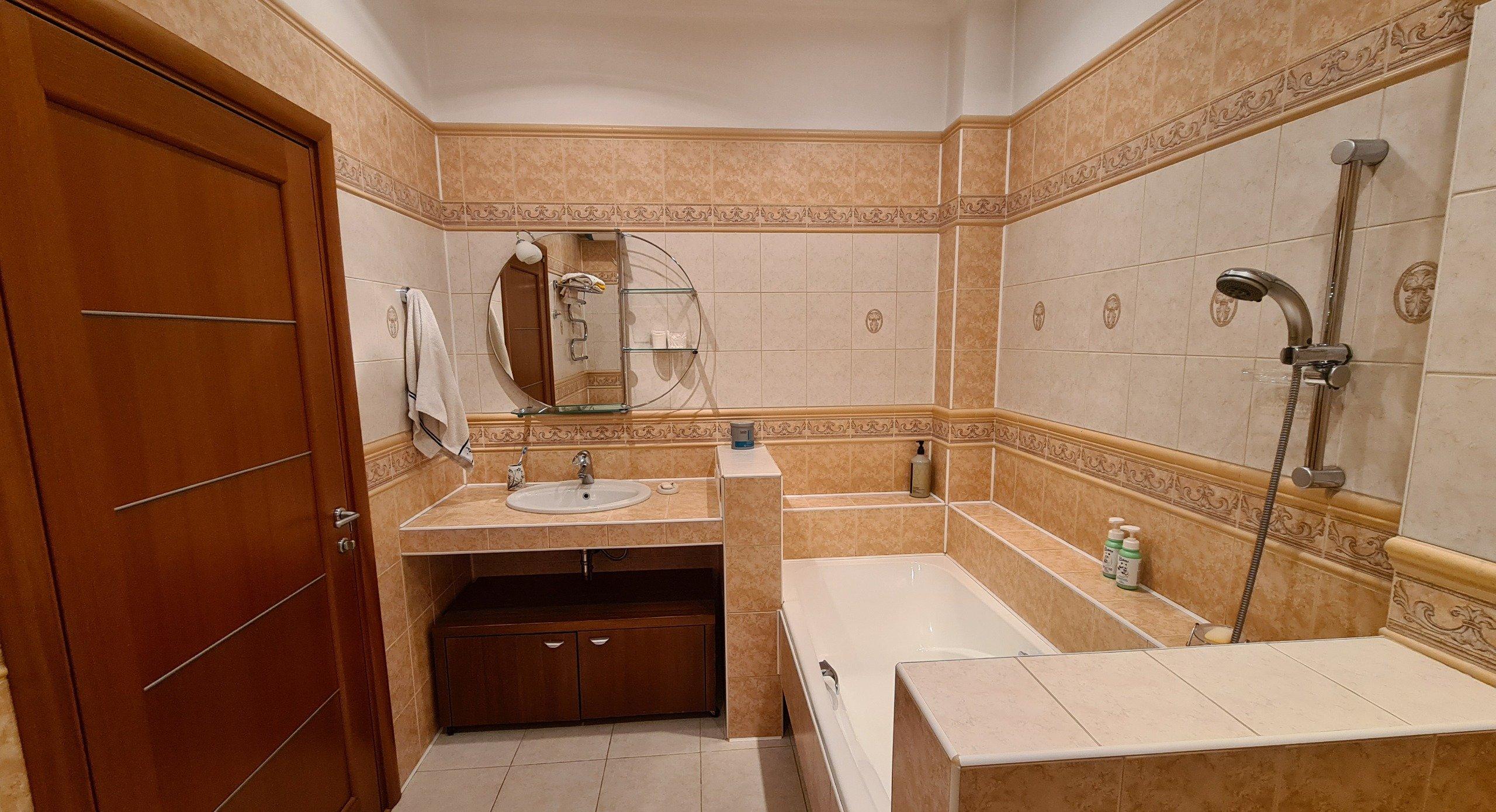 4к квартира ул Елены Стасовой, д 25 | 70000 | аренда в Красноярске фото 10