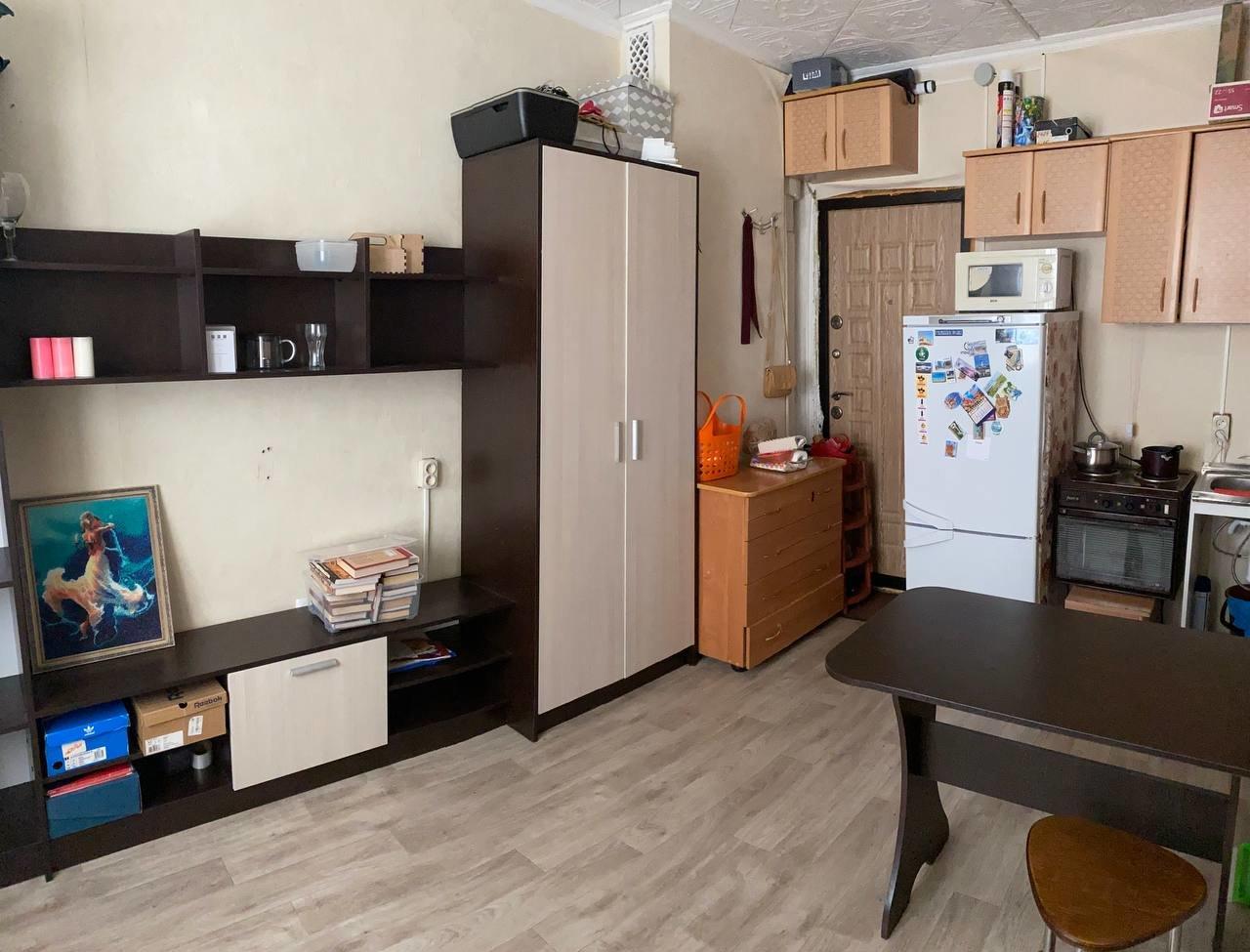 комната ул Шевченко, д 70А | 7500 | аренда в Красноярске фото 3