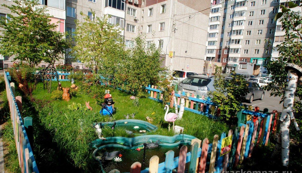 1к квартира ул Щорса, д 43 | 14000 | аренда в Красноярске фото 0