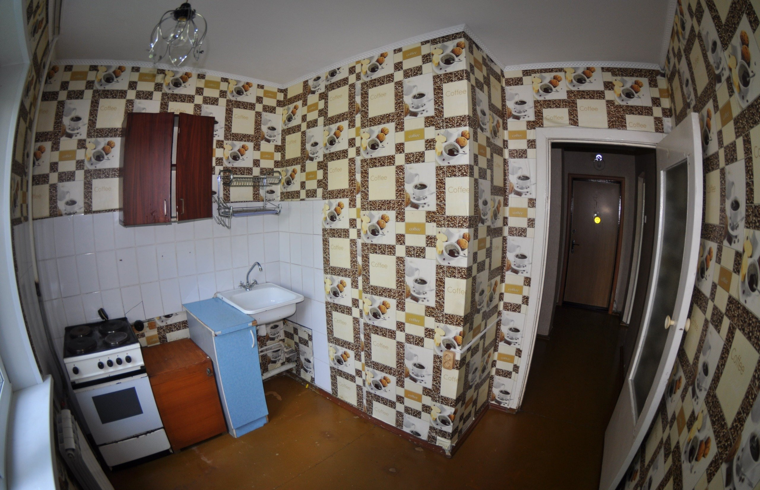 1к квартира ул Сергея Лазо, д 4   12000   аренда в Красноярске фото 1