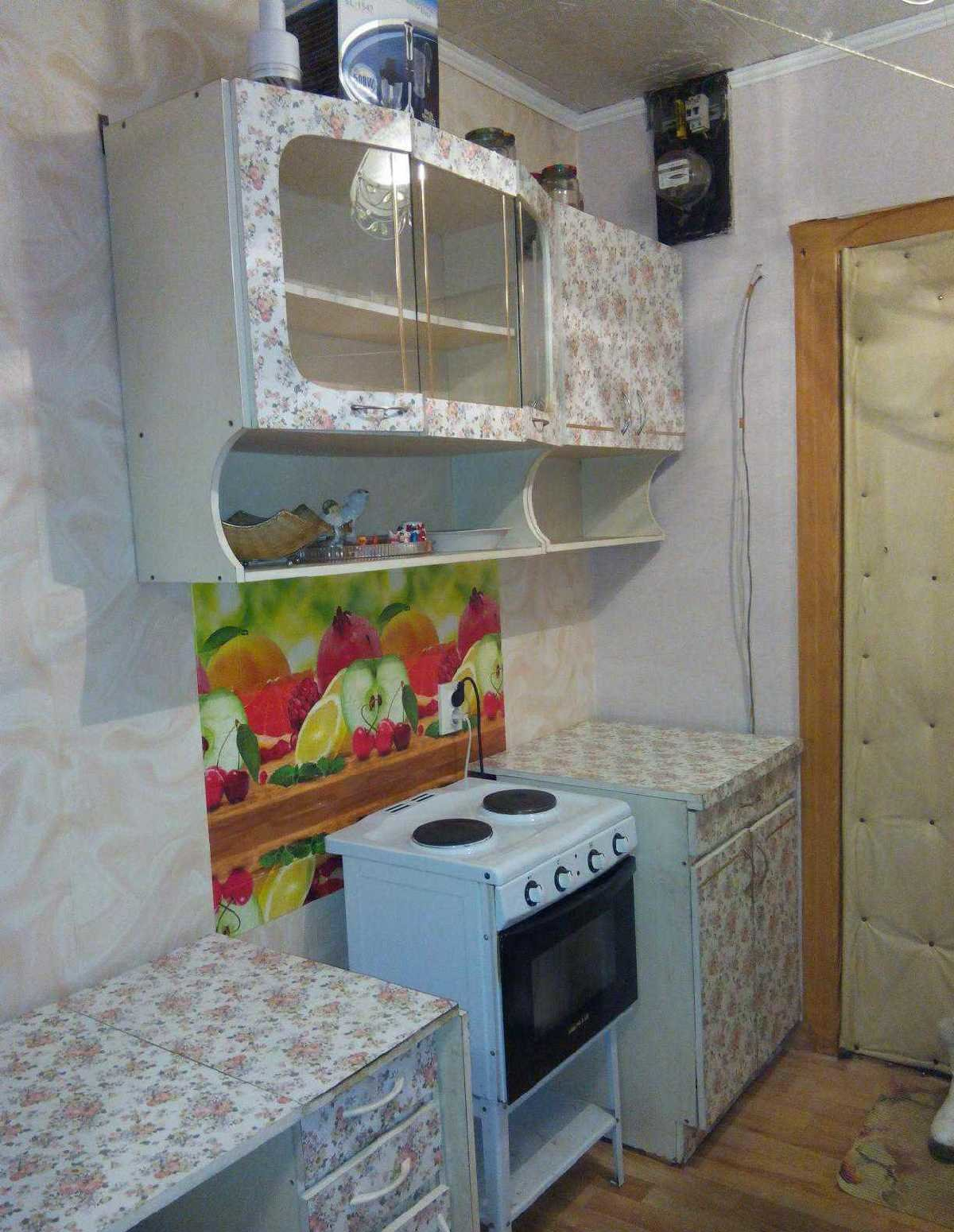 студия ул Семафорная, д 259 | 9500 | аренда в Красноярске фото 4
