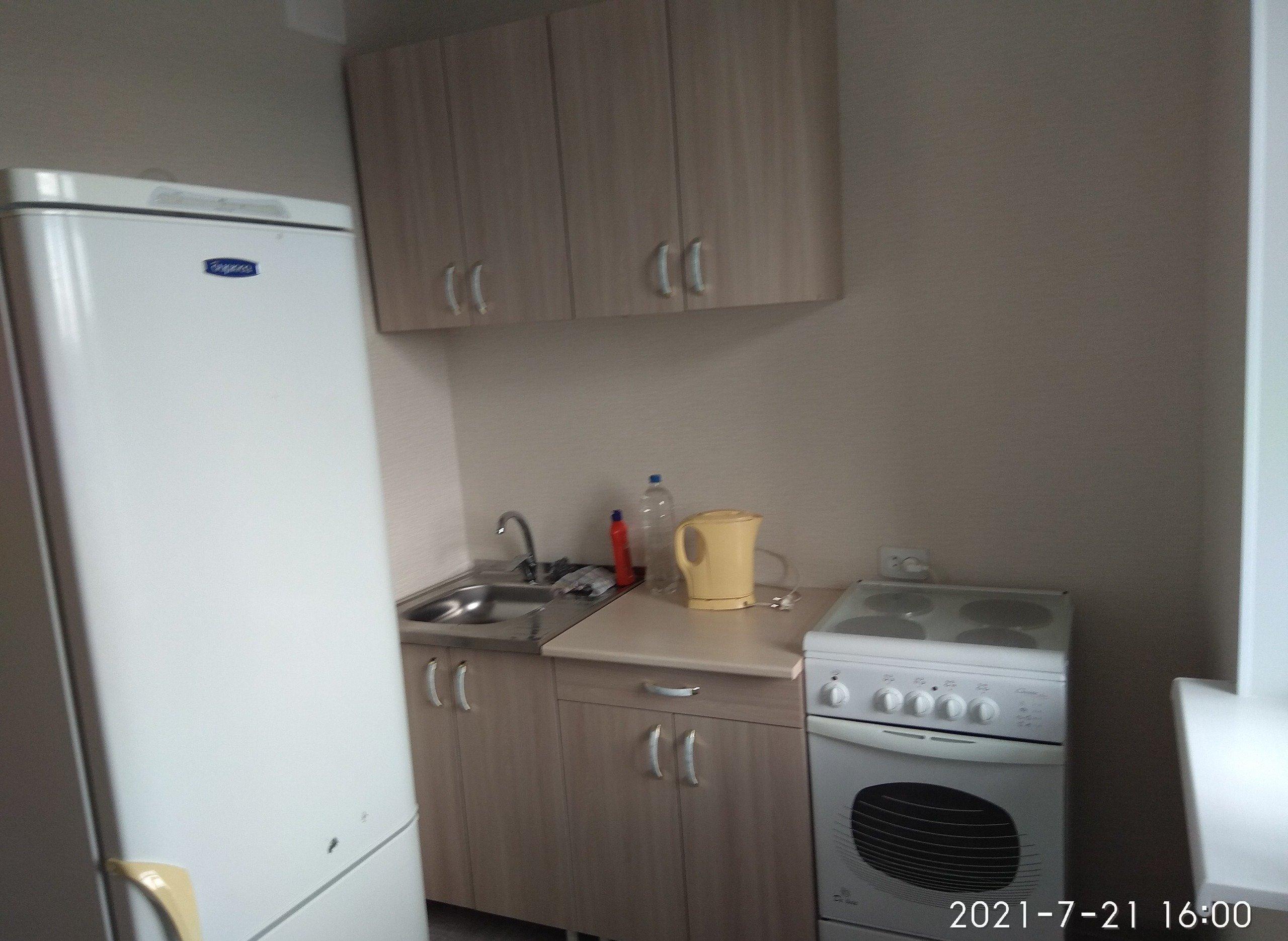 1к квартира ул Чернышева, д 2   15000   аренда в Красноярске фото 4