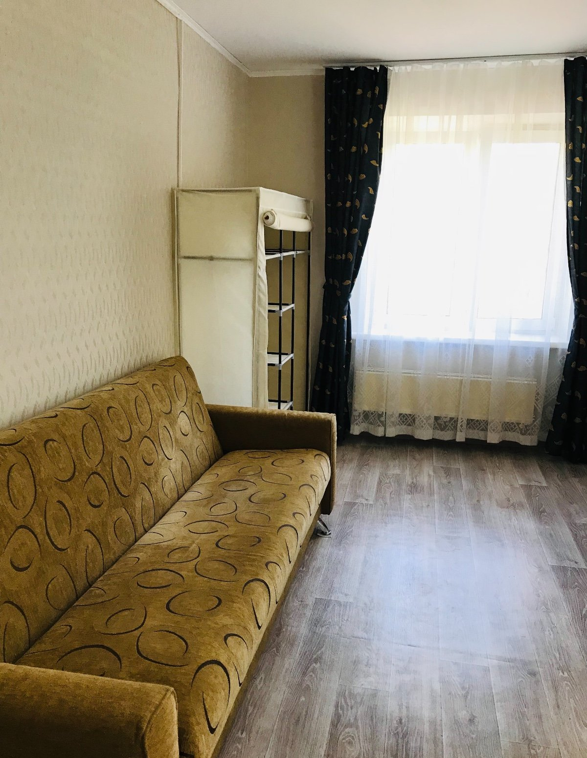 1к квартира ул Пролетарская, д 47   14000   аренда в Красноярске фото 1