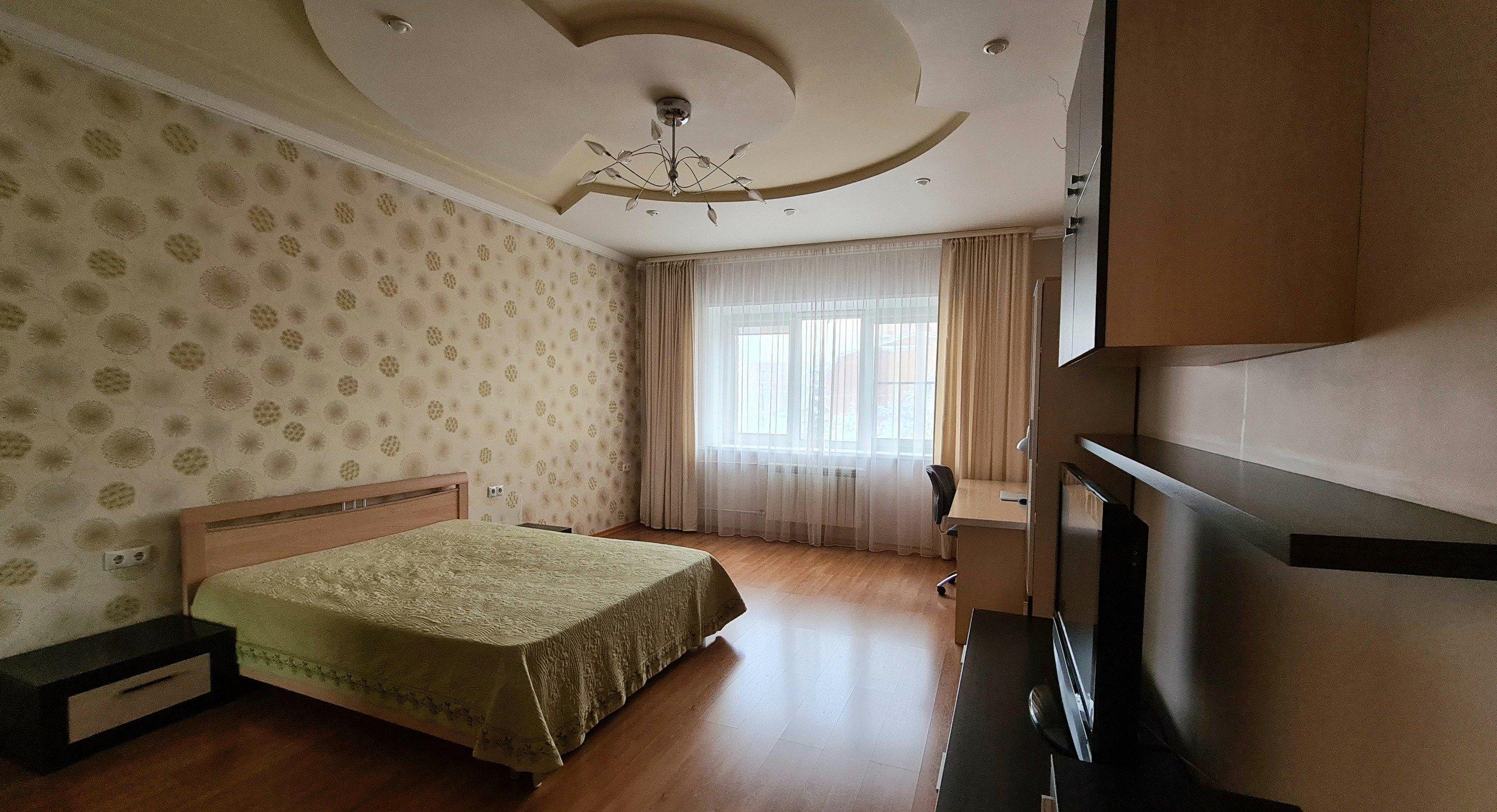 4к квартира ул Елены Стасовой, д 25 | 70000 | аренда в Красноярске фото 4