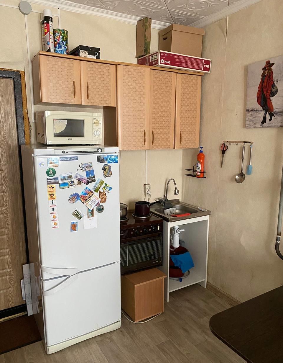 комната ул Шевченко, д 70А | 7500 | аренда в Красноярске фото 2