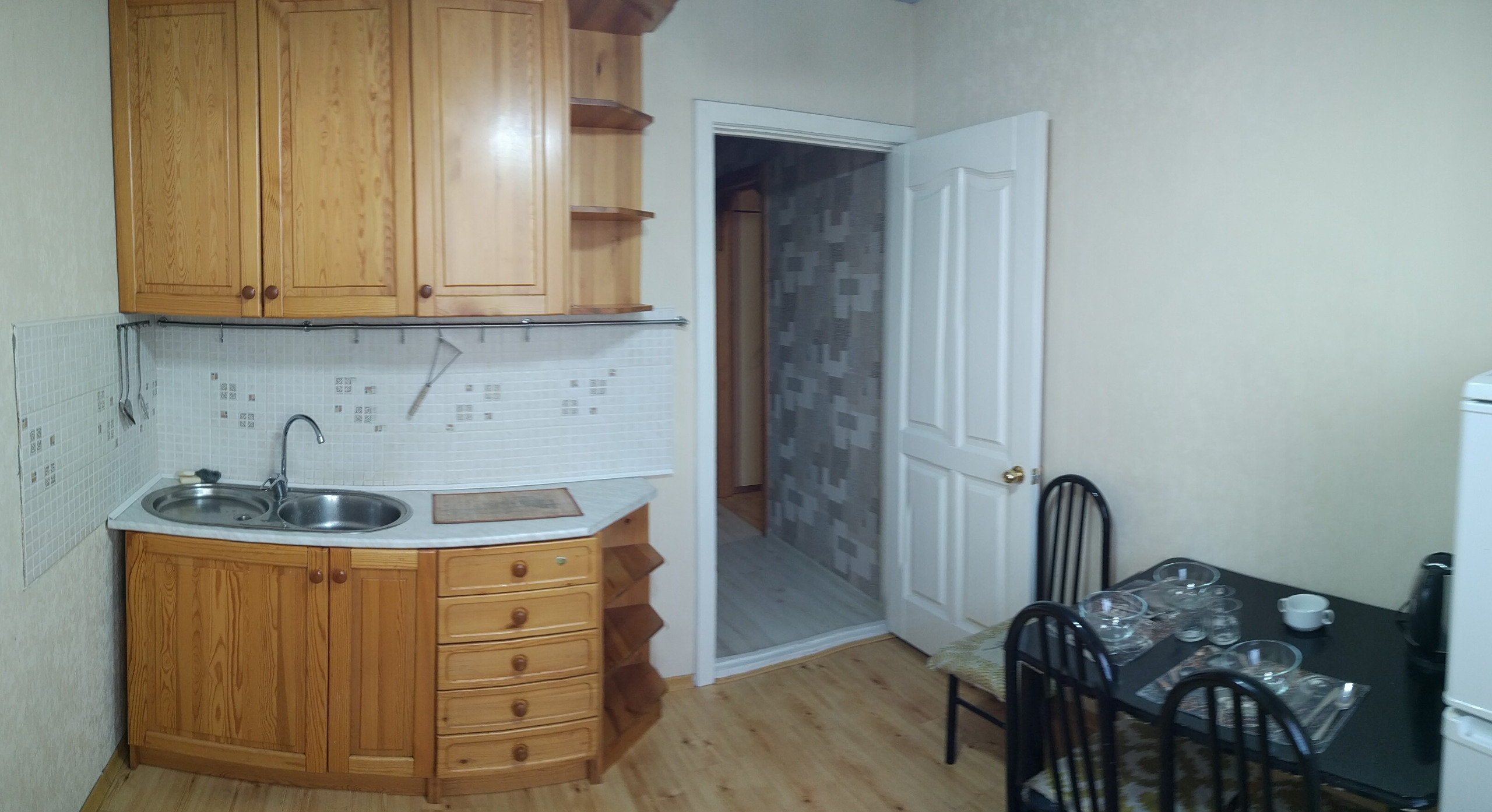 2к квартира ул Сады, д 6   18000   аренда в Красноярске фото 6