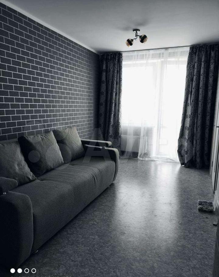 1к квартира г Красноярск | 17000 | аренда в Красноярске фото 1