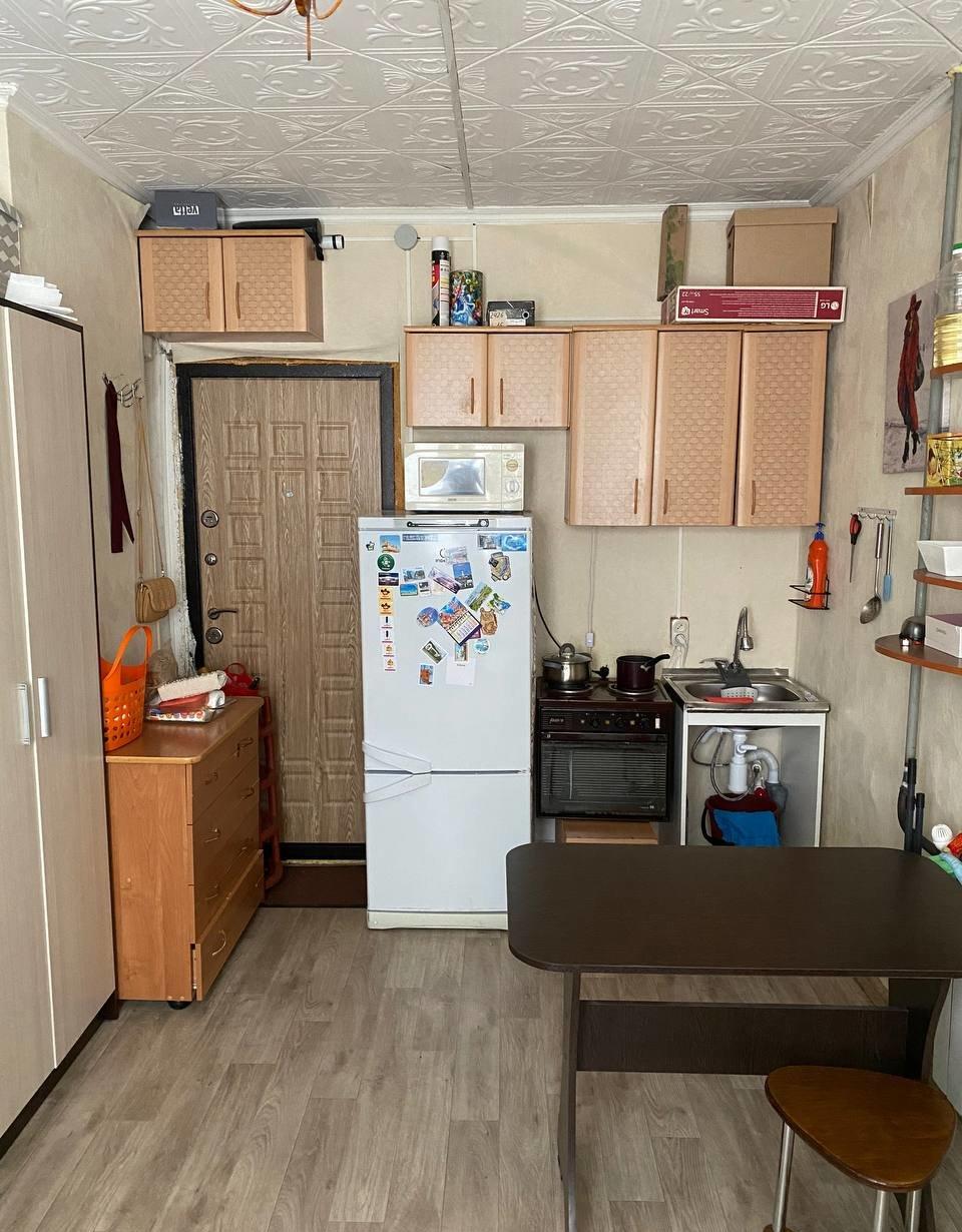 комната ул Шевченко, д 70А | 7500 | аренда в Красноярске фото 1