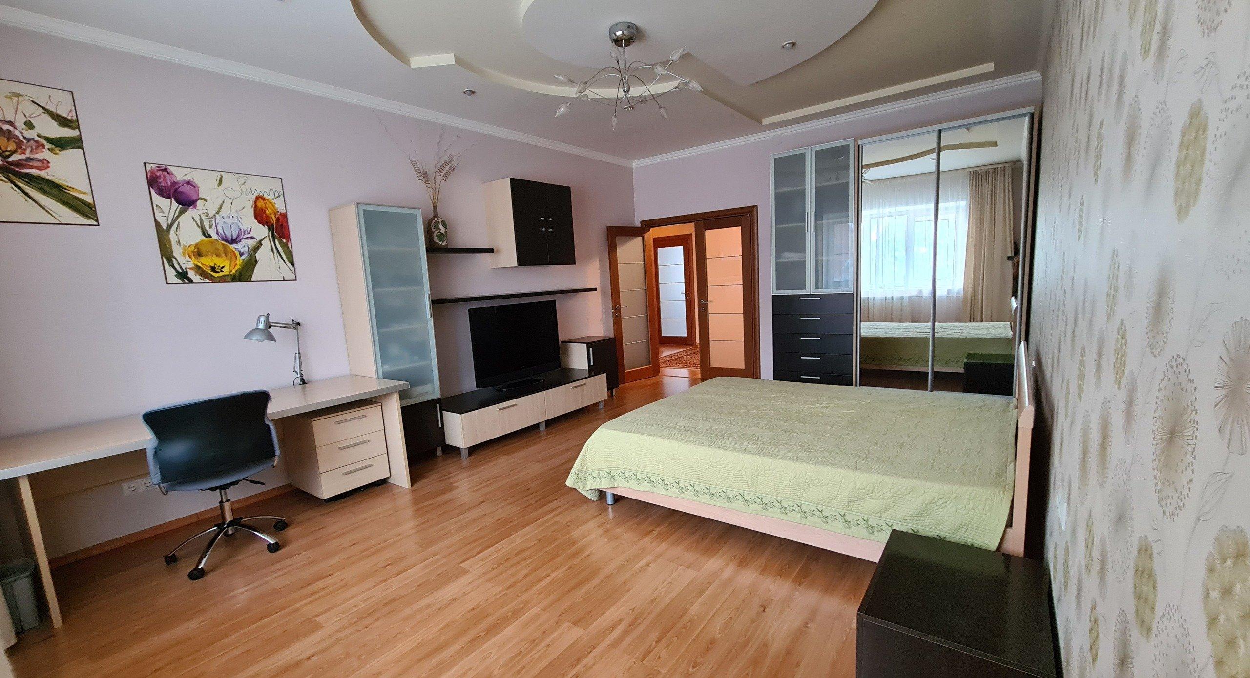 4к квартира ул Елены Стасовой, д 25 | 70000 | аренда в Красноярске фото 5