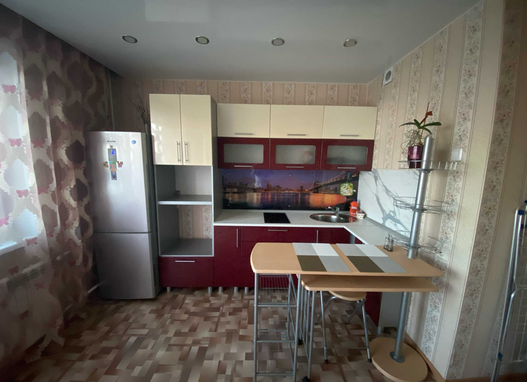 студия ул Чернышевского, д 114   15000   аренда в Красноярске фото 0