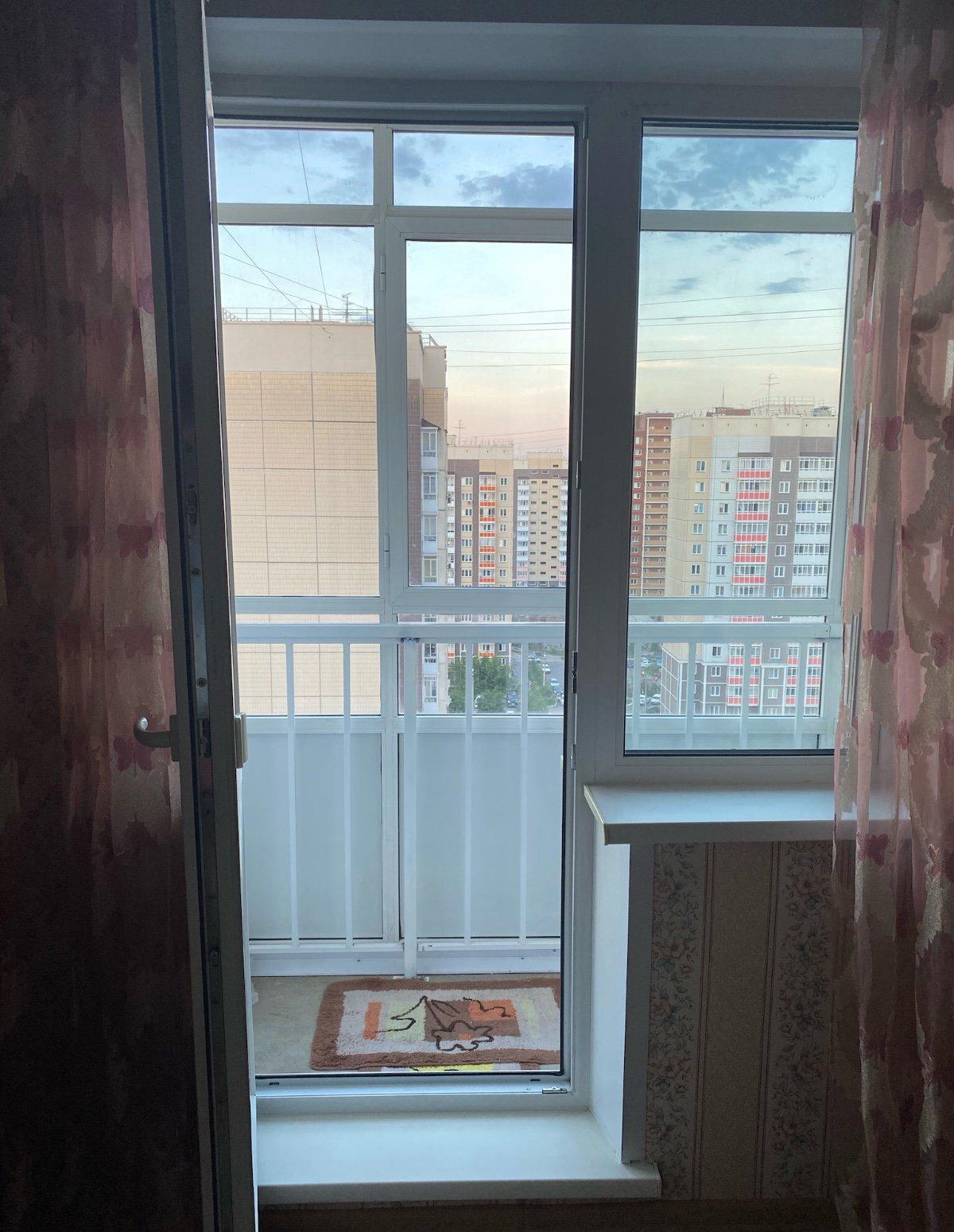 студия ул Чернышевского, д 114   15000   аренда в Красноярске фото 6