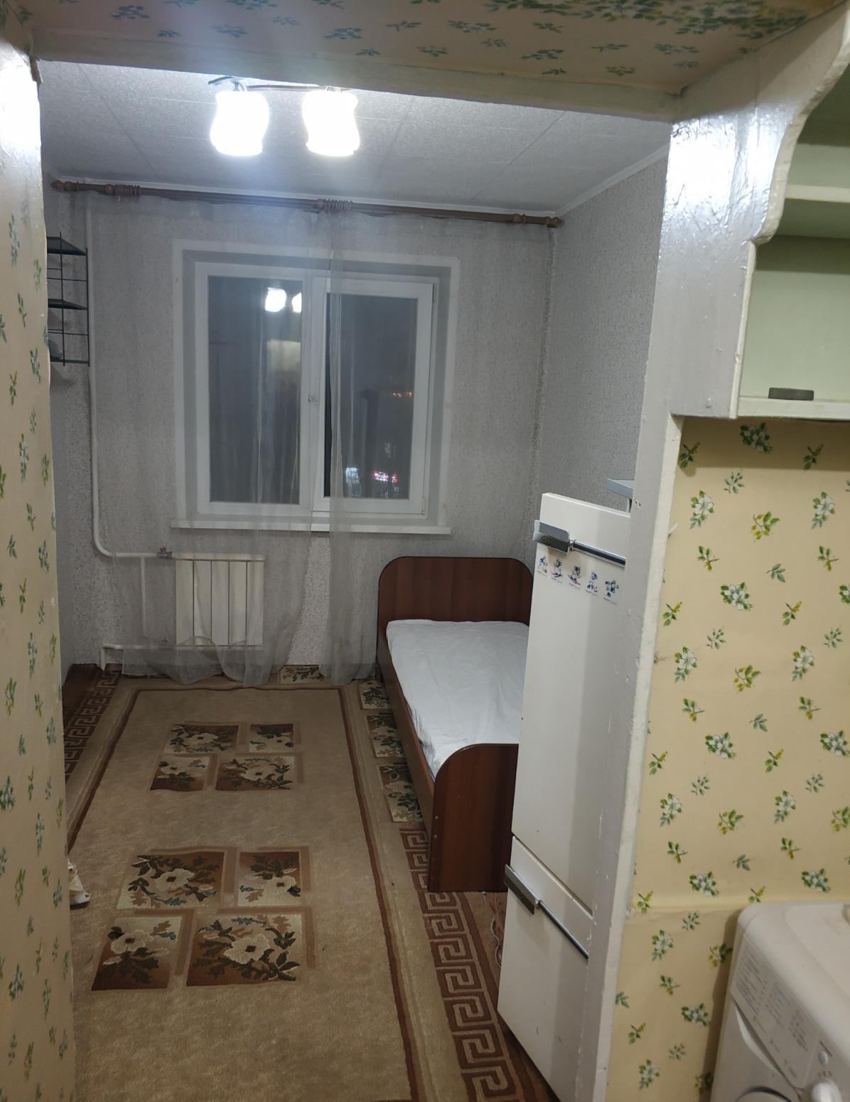 студия ул Королева, д 9 | 8500 | аренда в Красноярске фото 0